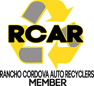Mst Recycling Rancho Cordova Used Oem Parts